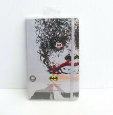 Moleskine DC Comics The Joker Batman Hard Cover Ruled Notebook