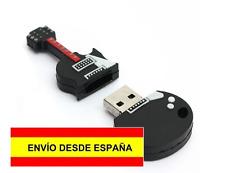 USB 2.0 GUITARRA ELECTRICA 32GB