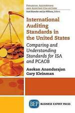 International Auditing Standards in the United States: Comparing and Understandi