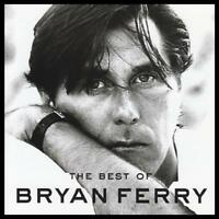 BRYAN FERRY - THE BEST OF CD ~ GREATEST HITS ( ROXY MUSIC ) *NEW*