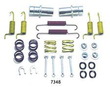 Parking Brake Hardware Kit Rear Better Brake 7348