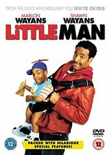 Little Man DVD (2007) Marlon Wayans