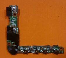 BOTONERA MEDIA button media board HP PAVILION TX2000 TX2500 TX2625ES TX2100