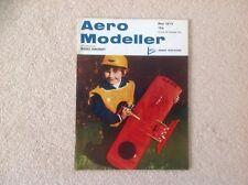 Aero Modeller May 1972 magazine