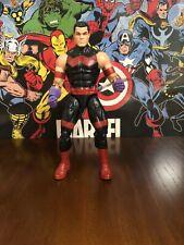 Marvel Legends Abomination Series Wonder Man (loose)  custom.