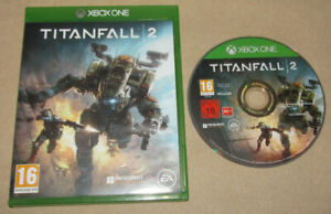 Titanfall 2 - Xbox One Game - UK Release