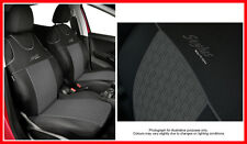 2 X CAR SEAT COVERS pair for front seats fit Volkswagen Passat  - VEST SHAPE