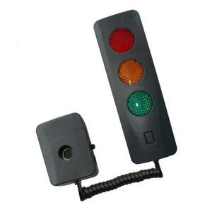 Garage Safe-Light Safe Auto Parking System Assist Distance Stop-Aid Guide Sensor