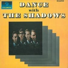 THE SHADOWS Dance With The Shadows Vinyl Record LP Columbia 33SX 1619 1964 1st