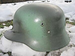 WW2 WW2 Hungarian Helmet 35M Helmet 35M