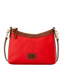 Dooney & Bourke Belvedere Crossbody Pouch Shoulder Bag