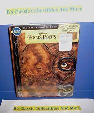 Hocus Pocus 25th Anniversary Steelbook Blu-Ray + Digital Code Best Buy Exclusive