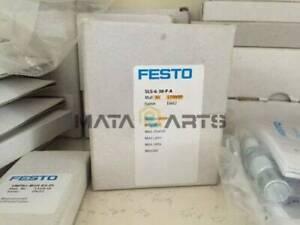 1PC FESTO Cylinder SLS-6-30-P-A 170490 New