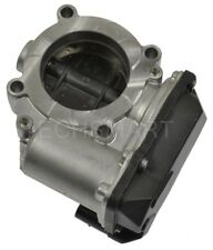 Fuel Injection Throttle Body Assembly TechSmart S20070