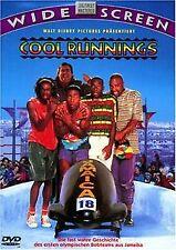 Cool Runnings von Jon Turteltaub | DVD | Zustand gut