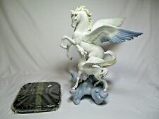 Vintage 1994 Lladro Pegasus 1778 Limited 274/1500 Joan Coderch Figurine 2003