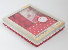 CakePop Set - Starterset  Silikonbackform Stiele Rezepte von Birkmann NEU