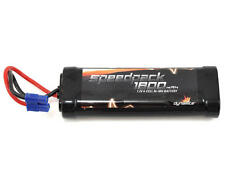 Dynamite Speedpack  6-Cell Ni-MH Flat Battery Pack w/EC3 (7.2V/1800mAh)