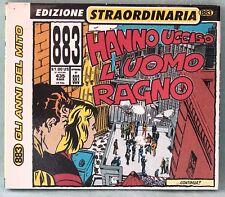 883 - HANNO UCCISO L'UOMO RAGNO - CD n.6086