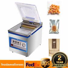 360w Vacuum Chamber Sealer Food Sealing Machine Commercial Packing Machine Usa