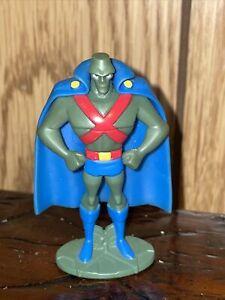 """DC Comics Metal Collection - Martian Manhunter - 3"""""""