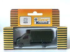 Roco minitanks 625 VW T4 EK PIP BW - 1:87