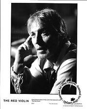 Lot of 2, Carlo Cecchi MINT still RED VIOLIN (1998) Francois Girard vintage&orig