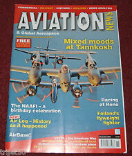 Aviation News 2010 November MD80,Gnat,Reno,Midway Airlines