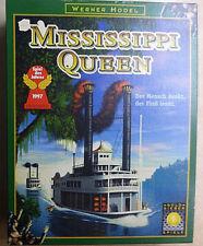 12654. Mississippi Queen  -  Gold Sieber Spiele