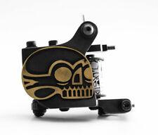 HM Deno Powerful Liner Coil Tattoo Machine — Old Brass