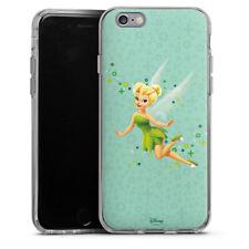 Apple iPhone 6 Silikon Hülle Case - Pixie dust