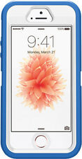 OtterBox DEFENDER IPhone-5-5S-and-SE- Case-Only (OCEAN BLUE / WHITE)