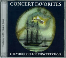 Concert Favorites with The York College Concert Choir