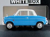 WhiteBox WB281 NSU Prinz 30E (1959) in blau/weiß 1:43 NEU/OVP
