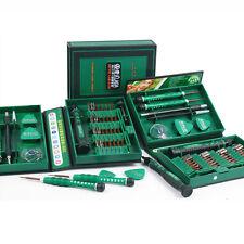 LAOA Precision 38 in 1 Repair Tools Kit S2 Alloy Steel Ferramentas For Phone PSP