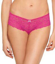 Women's B.tempt'D By Wacoal Tanga, Thong Pink Size Medium
