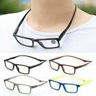 Vision Care Magnet Presbyopic Eyeglasses Magnetic Hanging Neck Reading Glasses