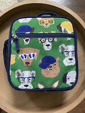 Pottery Barn Kids Dog Puppy Mackenzie Lunch Box