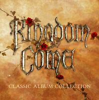 Kingdom Come : Classic Album Collection CD Box Set 3 discs (2019) ***NEW***