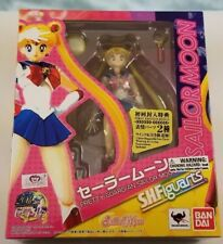 Sailor Moon 1st Print S.H. Figuarts *Brand New* Tamashii Nations/ Bandai