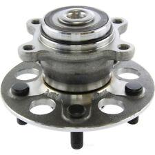 Rear Wheel Hub Assembly For 2006-2012 Honda Civic CNG 2007 2008 2009 Centric