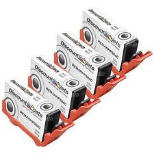 4 564 XL 564XL CN684WN Black Printer Ink Cartridge for HP Officejet 4620 4622