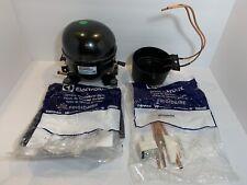 Electrolux 5304475102 Compressor Kit,w/electricals