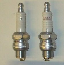 48-74 Panhead Shovelhead 54-85 Sportster H-D OEM 3 Spark Plugs 32303-47A