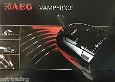 AEG CE 2000 El New Item Vacuum Cleaner Eco Vampyr Handheld