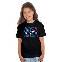 T-shirt NASA SUPRÊME ENFANT FILLE