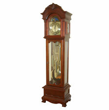 Adina 4x4 Tubular Chiming Grandfather Clock RAGA51-2-1011