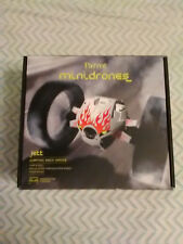 ~Parrot Mini Drone White Twice Used Christmas Present Great local deal