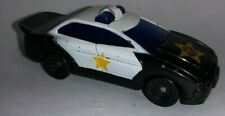 Hot Wheels 1968 Police Car by Mattel 1993 loose used diecast