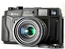 Fuji GW690 III Professional 6x9 Film Camera EBC Fujinon Lens from Japan Exc+